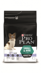 Pro Plan Small & Mini Adult
