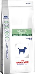 Royal Canin Dental Special DSD25 Small Dog до 10 кг