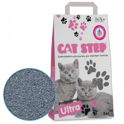 Cat Step Professional Ultra комкующийся