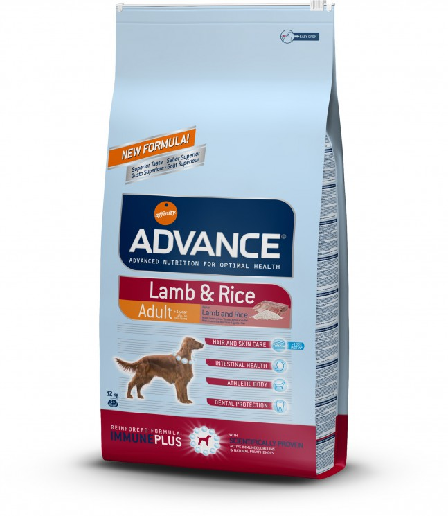 Advance Adult Dog Lamb & Rice