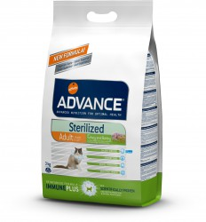 Advance Adult Sterilized Turkey & Barley