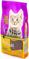 Nero Gold Cat Adult Chicken