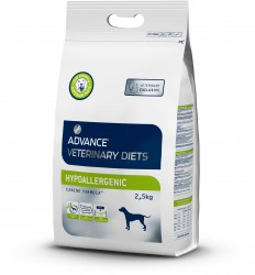 Advance Dog Veterinary Diets Hypoallerginic
