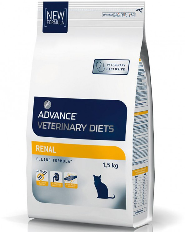 Advance Cat Veterinary Diets Renal