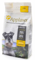Applaws Senior All Breeds Grain Free with Chicken
