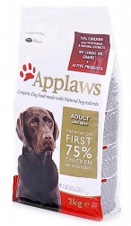 Applaws Adult Large Breed Grain Free with Chicken