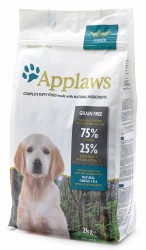 Applaws Puppy Small & Medium Breed Grain Free with Chicken