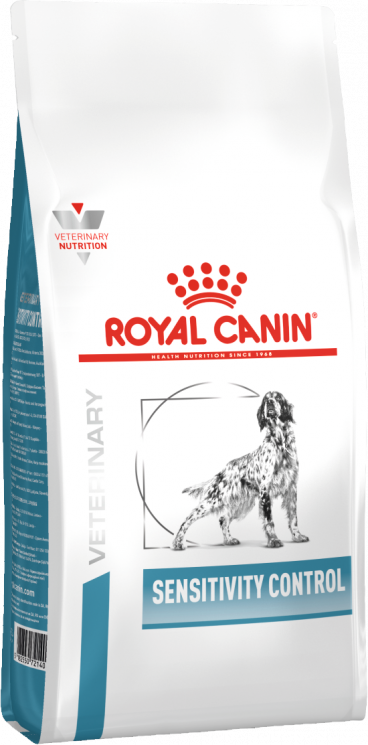 Royal Canin Sensitivity Control SC21 (утка)