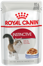 Royal Canin Instinctive (в желе) 12х85г