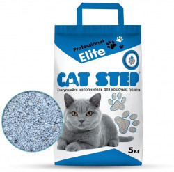 Cat Step Professional Elite комкующийся