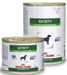 Royal Canin Satiety Weight Management Wet