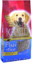 Nero Gold Adult Fish & Rice 24/13