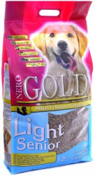 Nero Gold Senior/Light