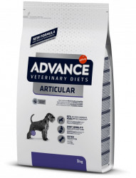 Advance Dog Veterinary Diets Articular Care